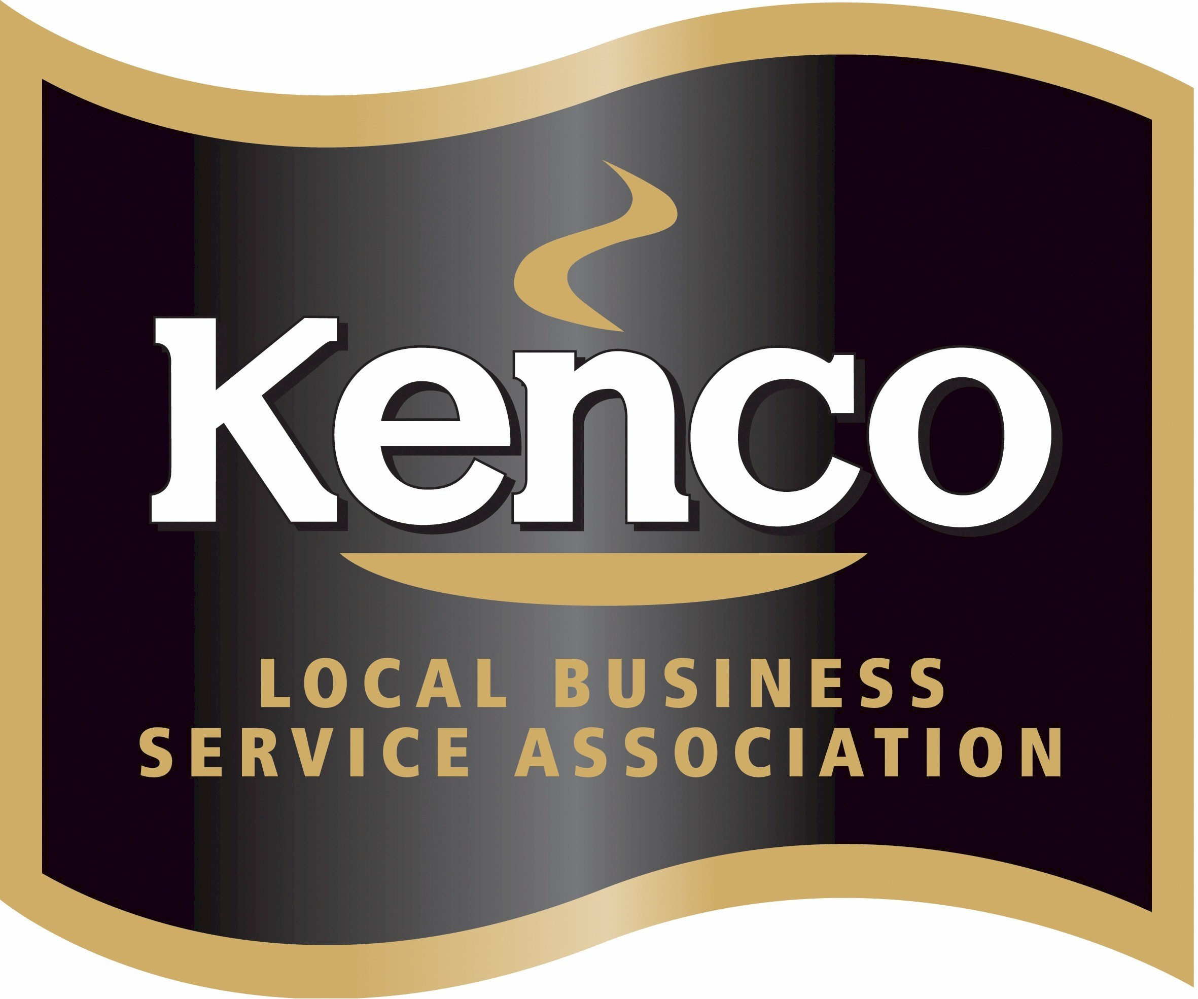 Kenco Local Business Service Logo